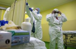 "Coronavirus, Cimo-Fesmed ""Serve il lockdown subito"""